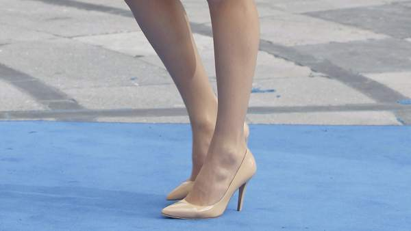 Elegantes, femeninos y muy naturales: los zapatos nude