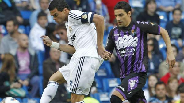 Pepe y Óscar