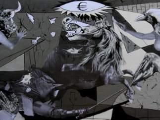 'La Marca €spaña'