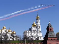 Trivial: ¿Cuánto sabes sobre Rusia? Ponte a prueba antes del Mundial