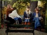 Exposición permanente de ABBA en el Salón de la Fama de Estocolmo
