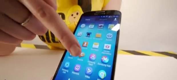 Un tribunal de Tokio dictamina que Samsung violó una patente de Apple en tres modelos
