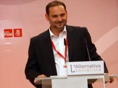 Lo que está en juego no es España, sino el propio PSOE