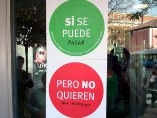 Toque a Bankia