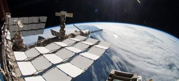 La NASA cambia de sistema operativo de Windows a Linux en la Estaci�n Espacial Internacional (ISS).