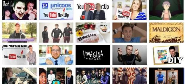 YouTube busca formar a nuevos talentos latinos de Internet