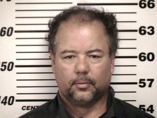 Ariel Castro, arrestado tras ser acusado del secuestro y violación