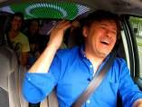 Miki Nadal en 'Taxi'