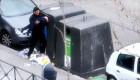 Aumenta el robo de cartones por la crisis