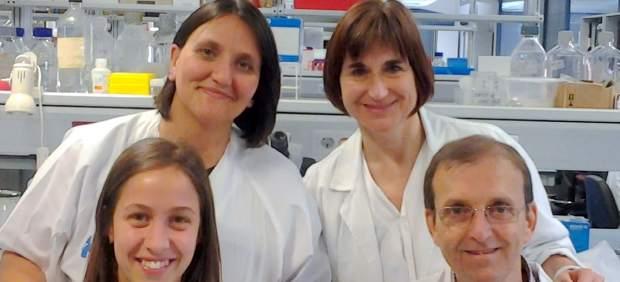 Científicos que han descubierto la vacuna de la diabetes
