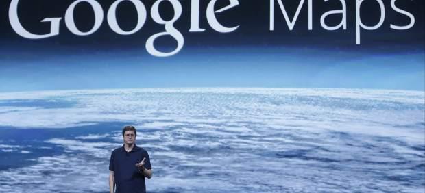 Google está de estreno: música en 'streaming', mensajería unificada y mapas mejorados