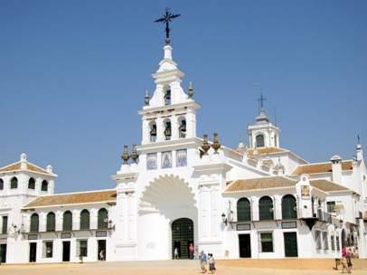 Ermita del Rocío