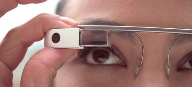 Google ha vendido ya todas las unidades de las gafas que puso a la venta este martes en EE UU
