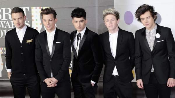 Acusan de plagio a la 'boy band' One Direction