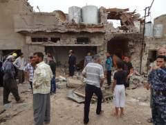 Numerosos muertos y heridos en un atentado en Bagdad