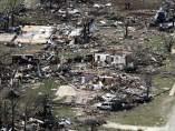 El tornado de Oklahoma