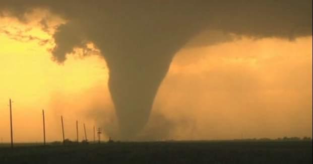 Un tornado en espa a como el de oklahoma opciones muy - Tornados en espana ...