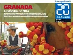 Guía de fiestas de Granada