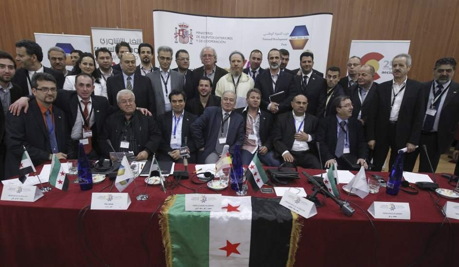 Los conflictos de mali y siria disparan las solicitudes de asilo pol tico en espa a - Oficina de asilo y refugio ...
