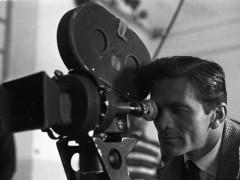Pasolini, 1961