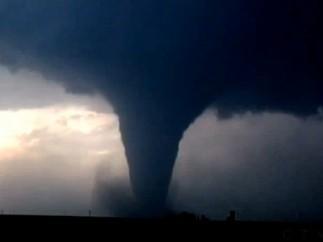 Tornado mortal en Oklahoma