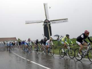 La Vuelta a España, en Holanda
