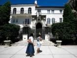 La casa de Miami donde murió Versace