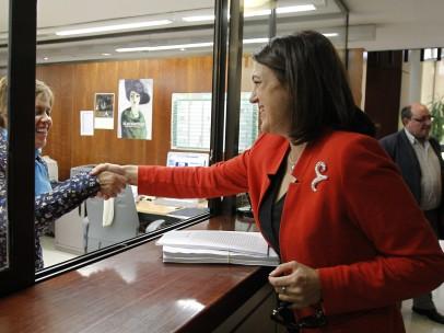 El PSOE recurre ante el Constitucional la ley de tasas judiciales