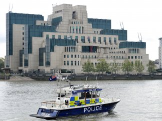 Sede del MI6