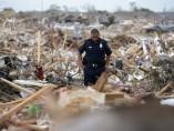 Secuelas del tornado de Oklahoma