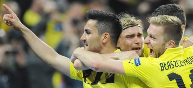 """Gundogan, nuevo jugador del City: """"Guardiola me convenció con su filosofía"""""""