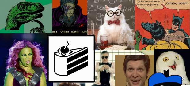 De Chuck Norris y los gatos al Ecce Homo y el 'Ola k ase': la fuerza de los 'memes' de Internet