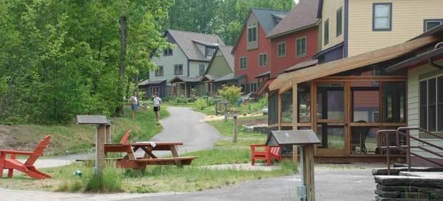 'Cohousing', vivienda colaborativa