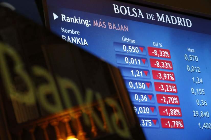 El gobierno expedienta a la auditora deloitte por las - Pisos de bankia en madrid ...