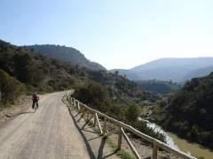 España, en bicicleta: sin prisa y sin pausa