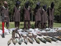 Mueren 15 talibanes en un ataque suicida perpetrado por los yihadistas en el norte de Afganistán