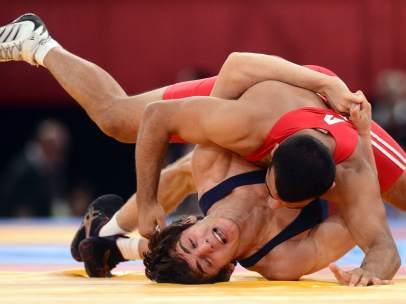 La lucha podría ser deporte olímpico