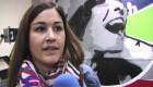 Marta Delgado