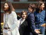 'The Beatles, Abbey Road, London'