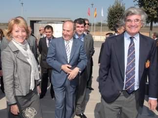 Aguirre, Molpeceres y Ramírez de Haro