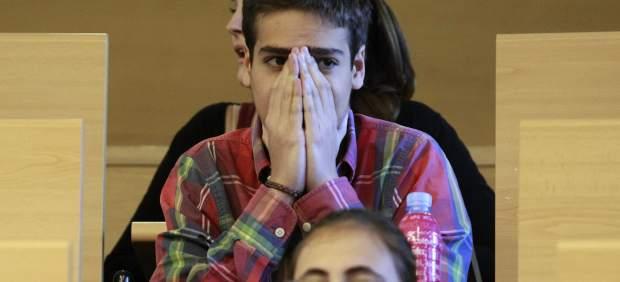 Selectividad en Madrid