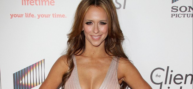 Jennifer Love Hewitt, en 2012
