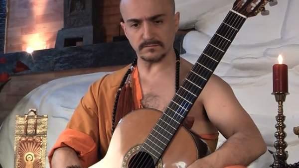 Las perversiones del 'falso monje shaolín'