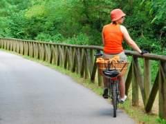 Planes de verano: 5 rutas ciclistas por Asturias