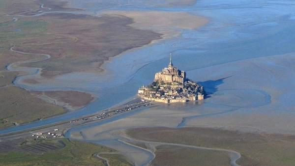 El Monte Saint-Michel