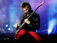 Muse, The Chemical Brothers y Massive Attack, en el FIB 2016