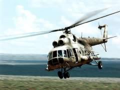 Helic�ptero MI-8