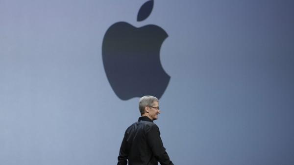 Apple y su nuevo iOS 7
