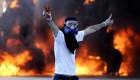 La Plaza Taksim continúa en pie de guerra