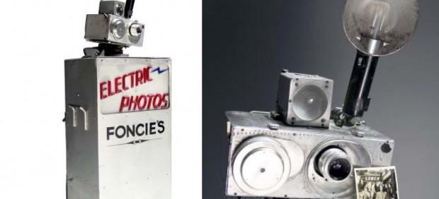 Electric Photos Foncie's